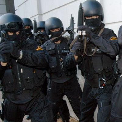Oposiciones Policía Nacional Guadalajara