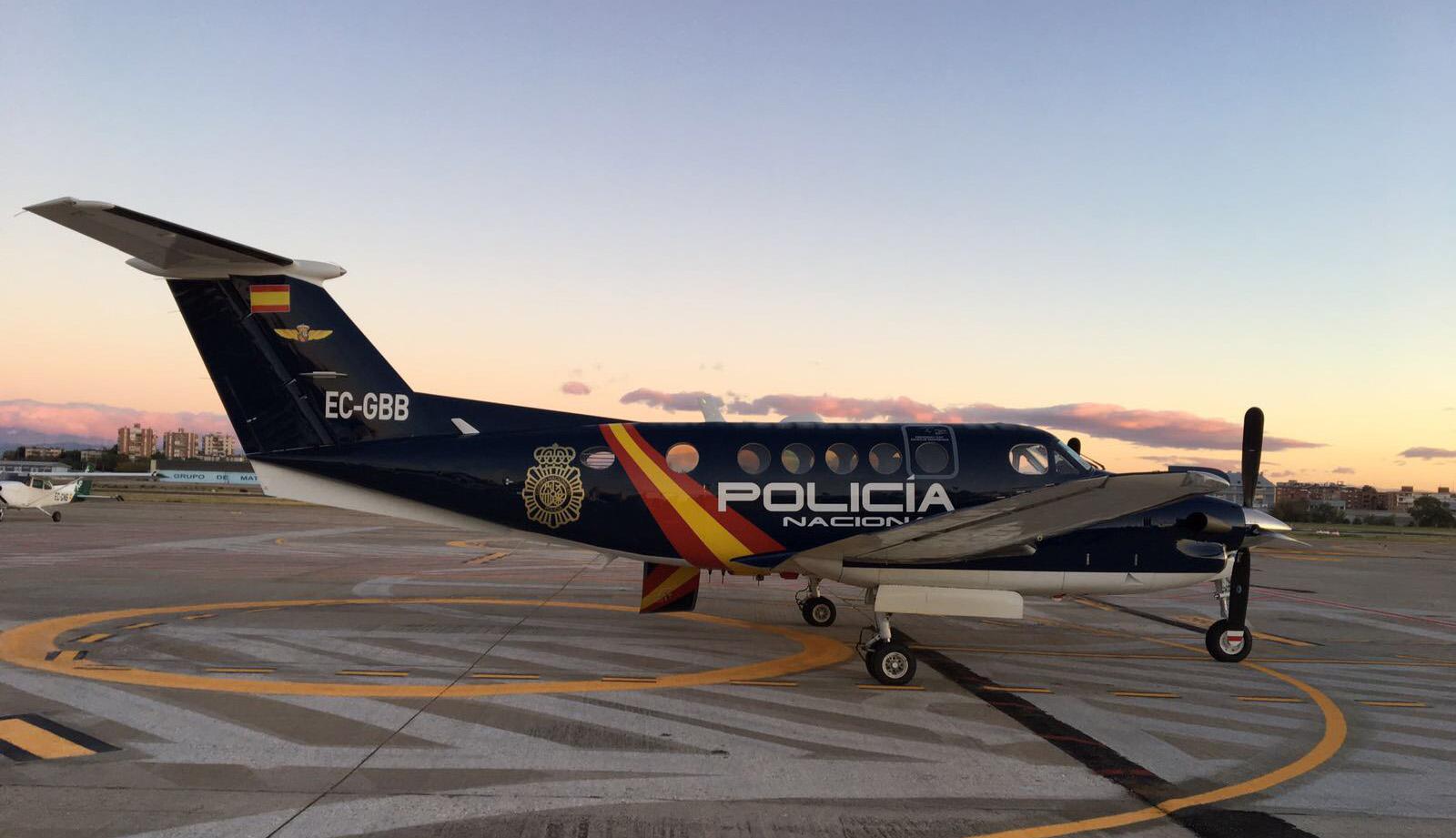 Academia oposiciones en Guadalajara para policía nacional