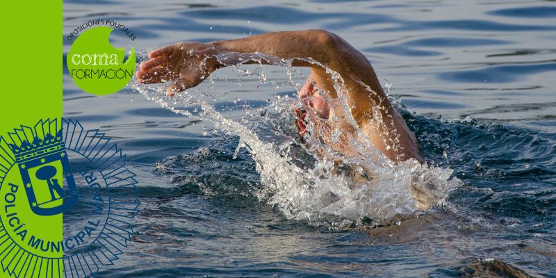 natacion-25metros-oposiciones-policia-municipal-madrid